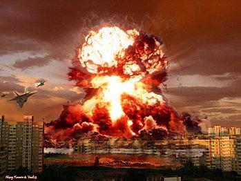 UN HOLOCAUSTE NUCLEAIRE MONDIAL NOUS MENACE: interview de Leuren MORET, spécialiste des Sciences de la Terre dans REFLEXIONS PERSONNELLES nuclear_blast1