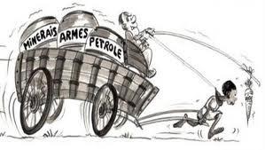 FRANCOIS HOLLANDE DEJA EN FRANCAFRIQUE ! (François CHARLES) dans REFLEXIONS PERSONNELLES AFRIQUE