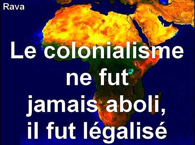 Colonialisme USA
