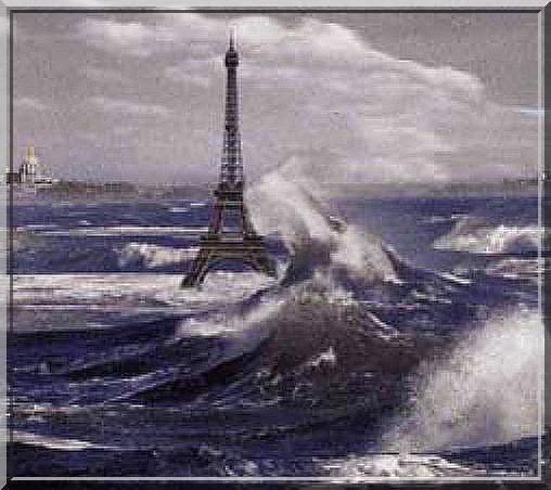 DEREGLEMENT CLIMATIQUE: LA MONTEE DES EAUX VUE PAR CEUX QU'ELLE MENACE (Elodie TOURET) dans REFLEXIONS PERSONNELLES EAUX