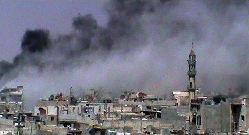 UNE ONG APPELLE LE CICR À VENIR EN AIDE À DOUMA: 15 MORTS À TRAVERS LA SYRIE dans REFLEXIONS PERSONNELLES La-Syrie-en-situation-de-guerre-civile-selon-un-responsable-de-l-ONU_reference