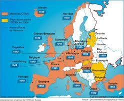 DECLARATION COMMUNE DE 35 PARTIS COMMUNISTES ET OUVRIERS: L'OTAN, MENACE POUR LA PAIX MONDIALE ! dans REFLEXIONS PERSONNELLES OTAN