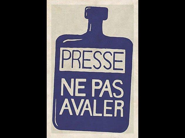 Presse ARMEE