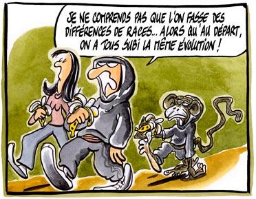 L'IMMIGRATION EN FRANCE. DE LA RHETORIQUE XENOPHOBE A LA REALITE DES CHIFFRES (Salim LAMRANI) dans REFLEXIONS PERSONNELLES RACISME