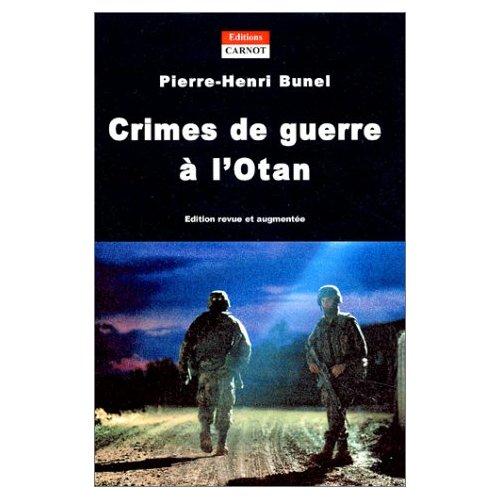 OTAN: TROU ABYSSAL OU PESTE NOIRE ? (George STANECHY) dans REFLEXIONS PERSONNELLES crimes-otan
