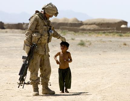 AFGHANISTAN: ENCORE UN ACCIDENT !... dans REFLEXIONS PERSONNELLES enfant_afghanistan
