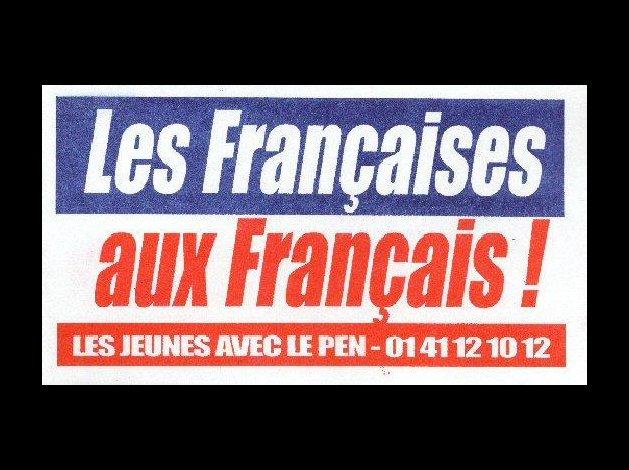fnj-francaises1 FRANCE