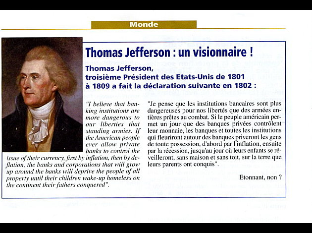 jefferson INDIGNES