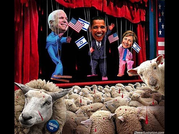 marionnettes FMI