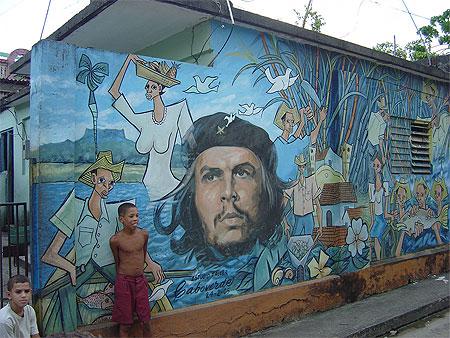 CUBA-6 USA