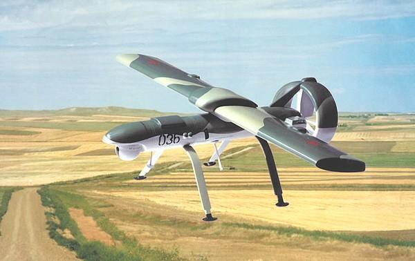 AVEZ-VOUS VOTRE TAPETTE À DRONES ? (Gaëtan PELLETIER) dans REFLEXIONS PERSONNELLES DRONE-1