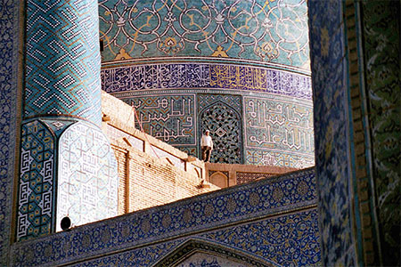 IRAN-3 IRAN