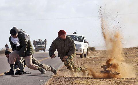LA LIBYE APRES L'INTERVENTION IMPERIALISTE (Mohamed BELAALI) dans REFLEXIONS PERSONNELLES LIBYE