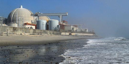 USA: LES PROBLEMES DANS UNE CENTRALE NUCLEAIRE DE CALIFORNIE PIRES QU'ENVISAGE dans REFLEXIONS PERSONNELLES SAN-ONOFRE