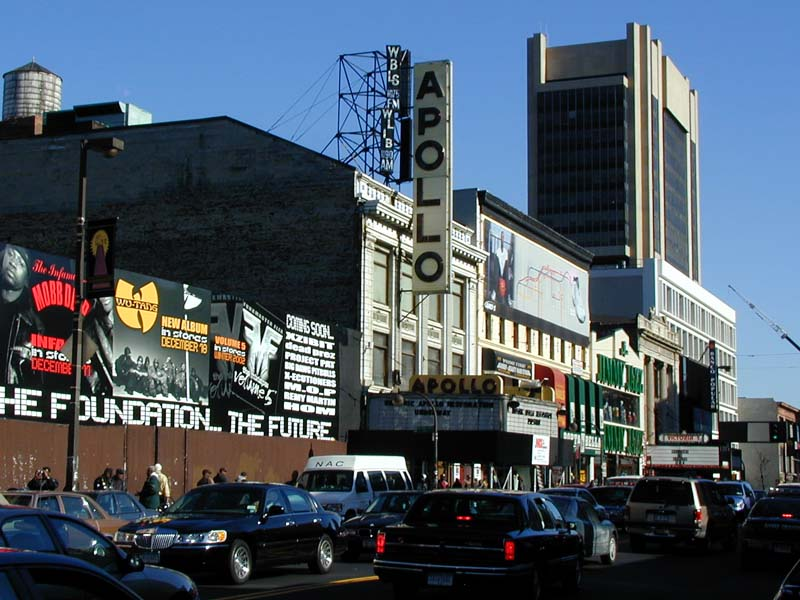 RHYTHM AND BLUES REVUE (1955) FILMED AT THE APOLLO THEATRE IN HARLEM dans REFLEXIONS PERSONNELLES apollo_theater_harlem_9feb02