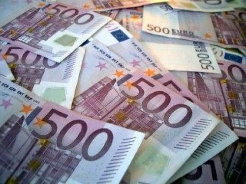 KARLSRUHE, LA COUR QUI POURRAIT FAIRE TOMBER L'EURO (Der Spiegel Hambourg) dans REFLEXIONS PERSONNELLES billets-euros