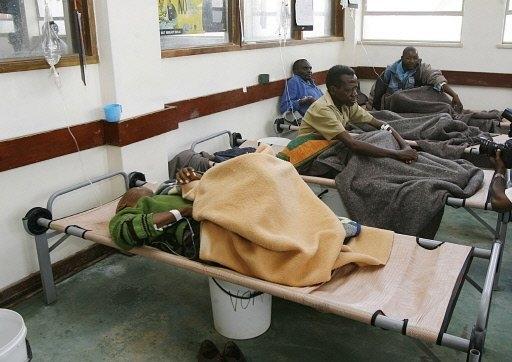 SAHEL: L'UNICEF S'INQUIETE DU RISQUE DE CHOLERA CHEZ LES ENFANTS dans REFLEXIONS PERSONNELLES cholera_zimbabwe