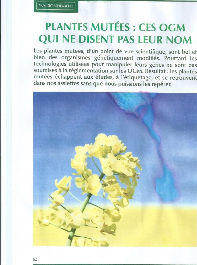 NOUVEAUX OGM ? LES PLANTES MUTEES ARRIVENT EN FORCE ! (Sophie CHAPELLE / Ivan DU ROY) dans REFLEXIONS PERSONNELLES plantes-mutees