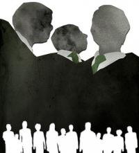 LE DOGME DE L'INFAILLIBILITE DEMOCRATIQUE (Guillaume DE ROUVILLE) dans REFLEXIONS PERSONNELLES DEMOCRATIE