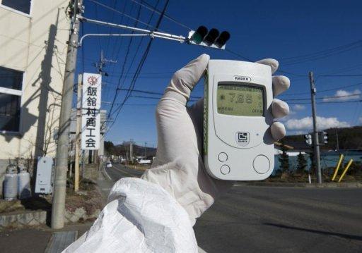 RADIOACTIVITE: DES PAPILLONS MUTANTS DECOUVERTS APRES FUKUSHIMA...ET ALORS ?...ON DEVRAIT S'EN ETONNER ?...DES SCIENTIFIQUES JAPONAIS NULS IGNORENT LES EFFETS DE LA RADIOACTIVITE ! (Thierry LAMIREAU) dans REFLEXIONS PERSONNELLES FUKU