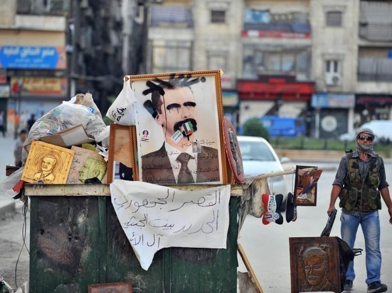 L'AVENIR DE LA SYRIE