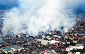 JAPON ET NUCLEAIRE: LA CENSURE ET L'INTIMIDATION PASSENT-ELLES PAR CHEZ MOI ? (Thierry LAMIREAU) dans REFLEXIONS PERSONNELLES fukushima-300x189