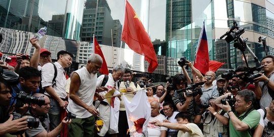 MER DE CHINE: LA GUERRE MENACE (Valérie NIQUET) dans REFLEXIONS PERSONNELLES CHINE