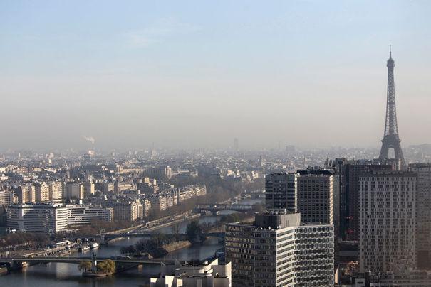 CONFERENCE ENVIRONNEMENTALE: FIN DES TRAVAUX PRATIQUES ET FEUILLE DE ROUTE dans REFLEXIONS PERSONNELLES PARIS