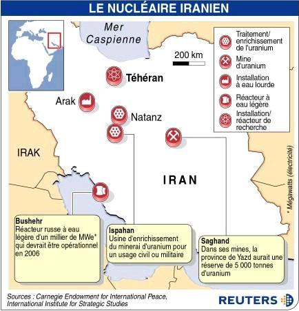 IRAN, ISRAEL, ETATS-UNIS: L'OPTION MILITAIRE (Eric VILAIN) dans REFLEXIONS PERSONNELLES iran-3-24af7