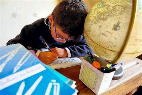 LES DEVOIRS A LA MAISON...DES TÂCHES SANS TACHES ? (Laurent DUBOIS / Chargé d'enseignement à l'Université de GENEVE) dans POLITIQUE devoirs