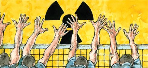 ENERGIE NUCLEAIRE. LES CENTRALES SONT DEMODEES, FERMONS-LES ! (Frankfurter Rundschau / Joachim WILLE / Jean-Baptiste BOR) dans REFLEXIONS PERSONNELLES vlahovic-nuclear