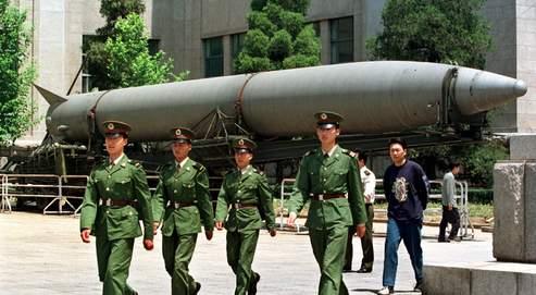 NUCLEAIRE: PEKIN EN PASSE D'AVOIR UNE DISSUASION EN MER...MAIS LE SECRET DEMEURE (Commission d'Examen Economique et de Sécurité des Etats-Unis) dans REFLEXIONS PERSONNELLES chine