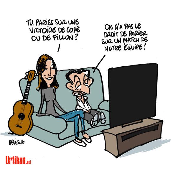 FILLON / COPE: UNE TEMPÊTE DANS UN VERRE D'EAU ! (Thierry LAMIREAU) dans REFLEXIONS PERSONNELLES cope