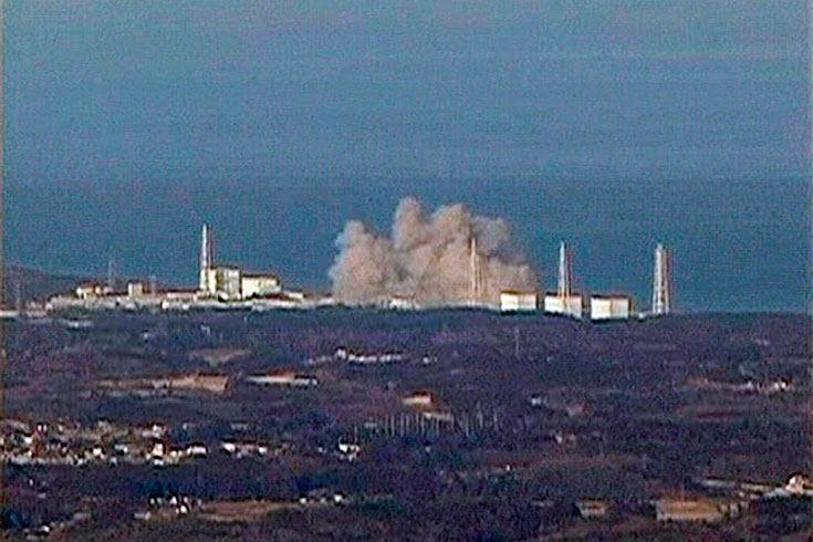 FUKUSHIMA: DECONTAMINATION ET DEDOMMAGEMENTS POURRAIENT COÛTER 100 MILLIARDS D'EUROS...POUR L'INSTANT ! dans REFLEXIONS PERSONNELLES fukushima-explosion-2