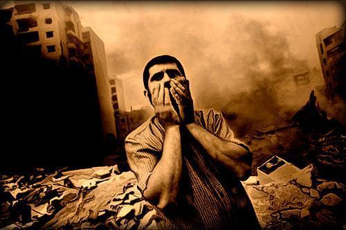 GAZA: LA GUERRE...MERCI ISRAEL ! ARMES A FRAGMENTATION, ARMES AU PHOSPHORE, ARMES A L'URANIUM