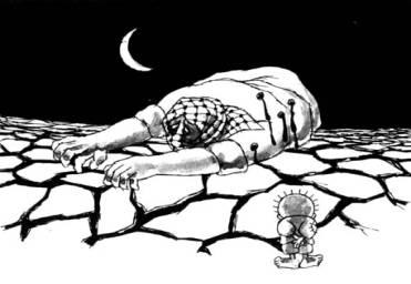 UN APPEL GAZAOUI DESESPERE A UNE COMMUNAUTE INTERNATIONALE COMPLICE (Ziad MEDOUKH / assawra.info) dans REFLEXIONS PERSONNELLES gazapng