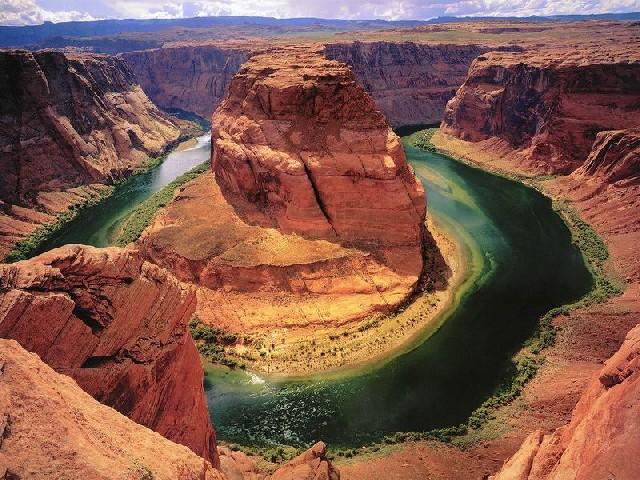 LE GRAND CANYON DANS L'ARIZONA EN TIMELAPSE...MAGNIFIQUE ! dans REFLEXIONS PERSONNELLES grand-canyonfsfs