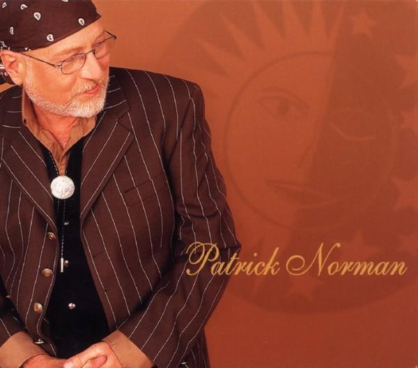 Patrick NORMAN: