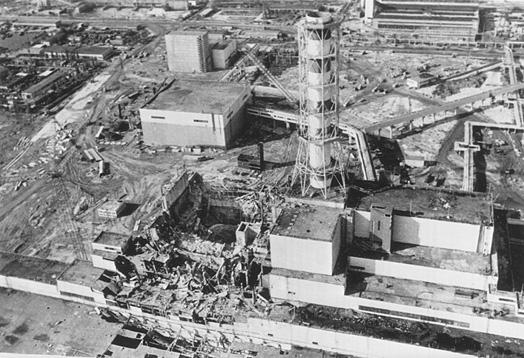 LES EFFETS DE TCHERNOBYL EN FRANCE: CIRCULEZ !...Y'A RIEN A VOIR !...LE PROFESSEUR PIERRE PELLERIN INNOCENTE ! (Thierry LAMIREAU) dans REFLEXIONS PERSONNELLES tchernobyl_333