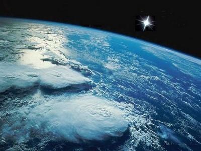 LA PLANETE TERRE...L'HOMME EST ARRIVE LE DERNIER...IL EN PARTIRA LE PREMIER (BBC 2006 / Thierry LAMIREAU) dans REFLEXIONS PERSONNELLES terre