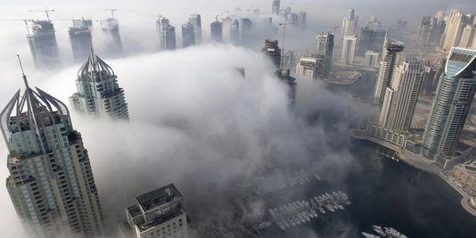 LE RECHAUFFEMENT CLIMATIQUE AFFECTERA LOURDEMENT LES PAYS ARABES dans REFLEXIONS PERSONNELLES climat