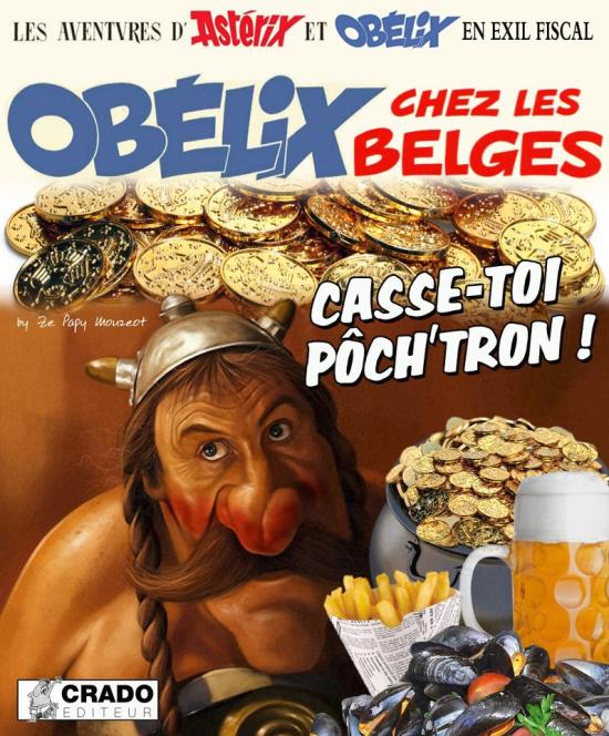 obelix-9536b BELGIQUE