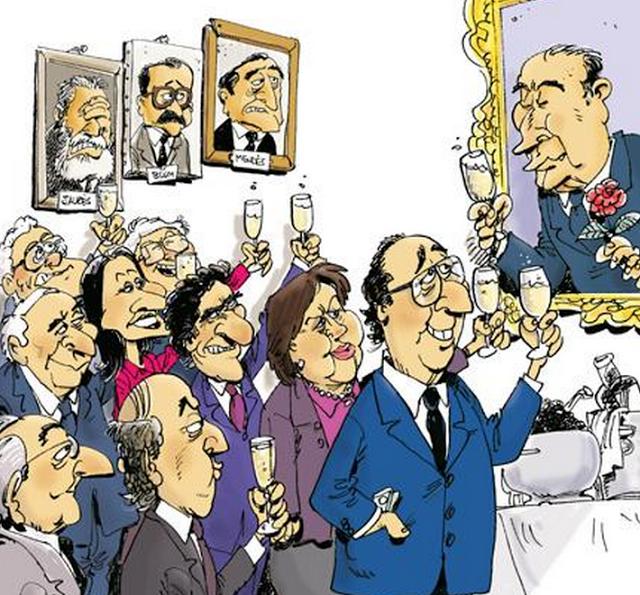 LES PARTIS SOCIALISTES D'EUROPE: CAPITULATION FACE AU LIBERALISME ET PERMISSIVITE SOCIETALE (Médéric P.MAZE) dans REFLEXIONS PERSONNELLES gauche-bling-bling-montebourg-pulvar