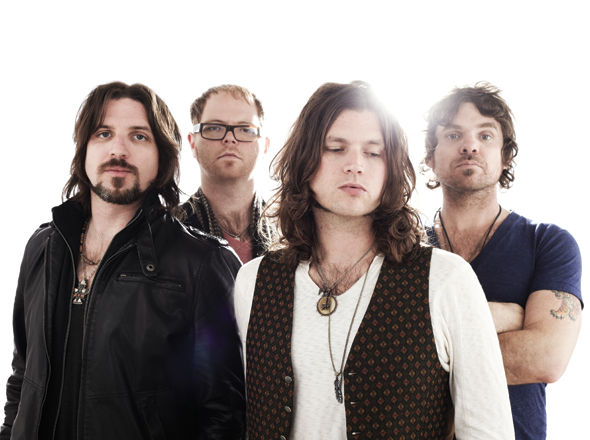 Rival Sons: Wild Animal