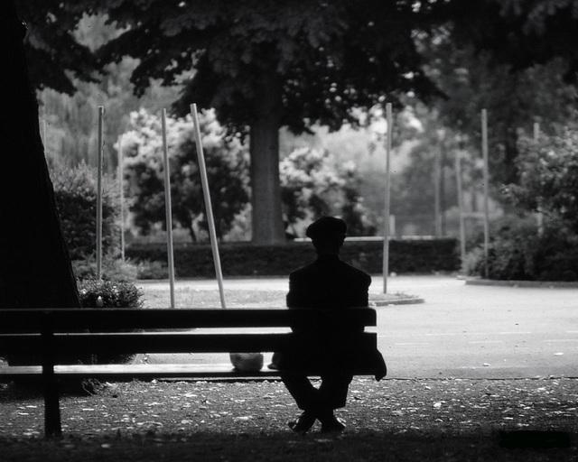 LA SOLITUDE AFFAIBLIT LE SYSTEME IMMUNITAIRE (le journal de la science) dans REFLEXIONS PERSONNELLES solitude