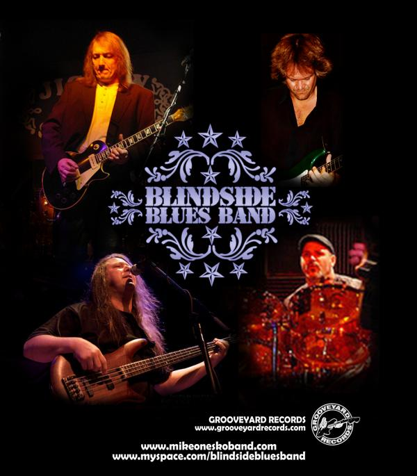 BLINDSIDE BLUES BAND LIVE FROM ROCKPALAST ( Vidéo de 2010) dans REFLEXIONS PERSONNELLES bluesl