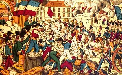 DYNAMIQUE ANTISOCIALE OU L'HISTOIRE VERITABLE DES AFFABILITES ANTISOCIALES (SERGIO) dans REFLEXIONS PERSONNELLES revolte_des_canuts_-_lyon_1831_-_1
