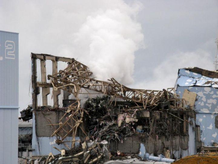 JAPON: MANIFESTATION ANTINUCLEAIRE A TOKYO AVANT LE 2EME ANNIVERSAIRE DE FUKUSHIMA (AFP) dans REFLEXIONS PERSONNELLES fukushima