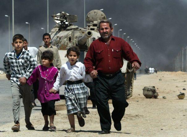 DIX ANS APRES L'INVASION ILLEGALE: QUE RESTE-T-IL DE L'IRAK ? (Chems Eddine CHITOUR / www.legrandsoir.info) dans REFLEXIONS PERSONNELLES irak4