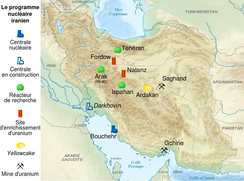 NEGOCIATIONS SUR LE NUCLEAIRE IRANIEN: UN SIMPLE JEU DE RÔLES (AVIC /http://avicennesy.wordpress.com/)  dans REFLEXIONS PERSONNELLES iran